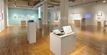 design faculty exhibtion @ Des Lee Gallery