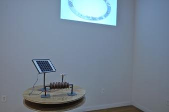 Sculpture @ Des Lee gallery